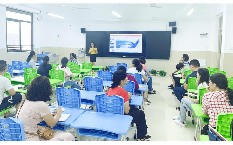 上海外国语大学龙岗附属学校