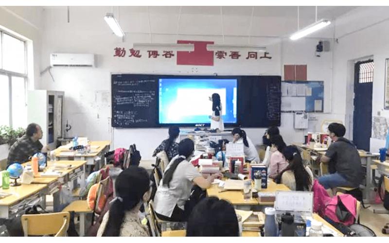 郑州市第八十五中学